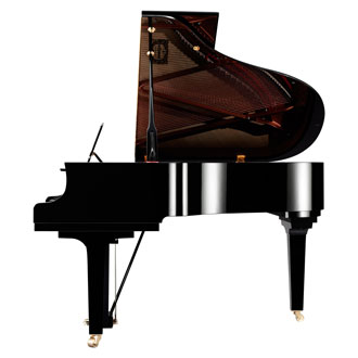 C2X Yamaha Medium Grand Piano