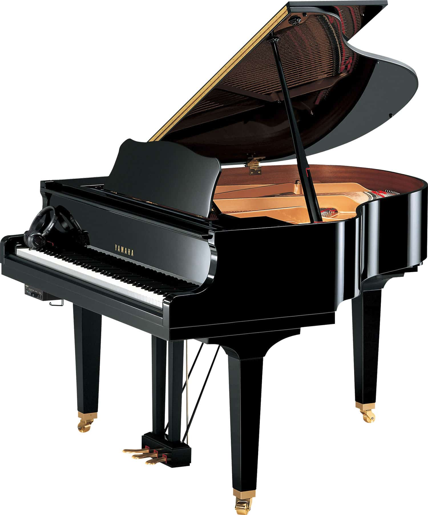 Yamaha GB1K Baby Grand