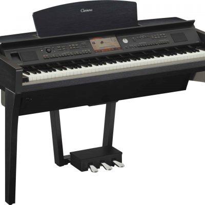 Yamaha CVP-709