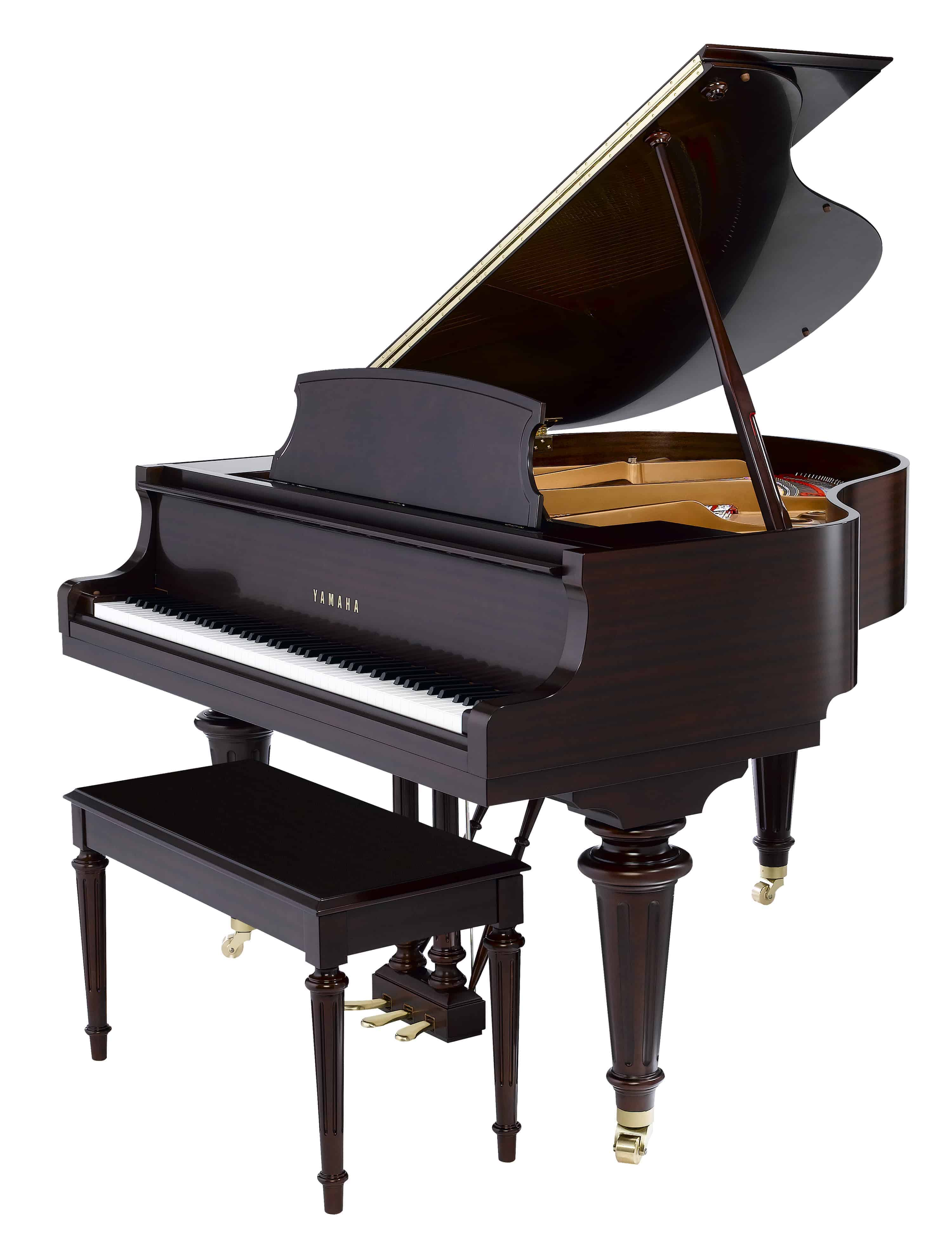 Yamaha Gb1k Baby Grand Piano Piano Gallery Of Utah