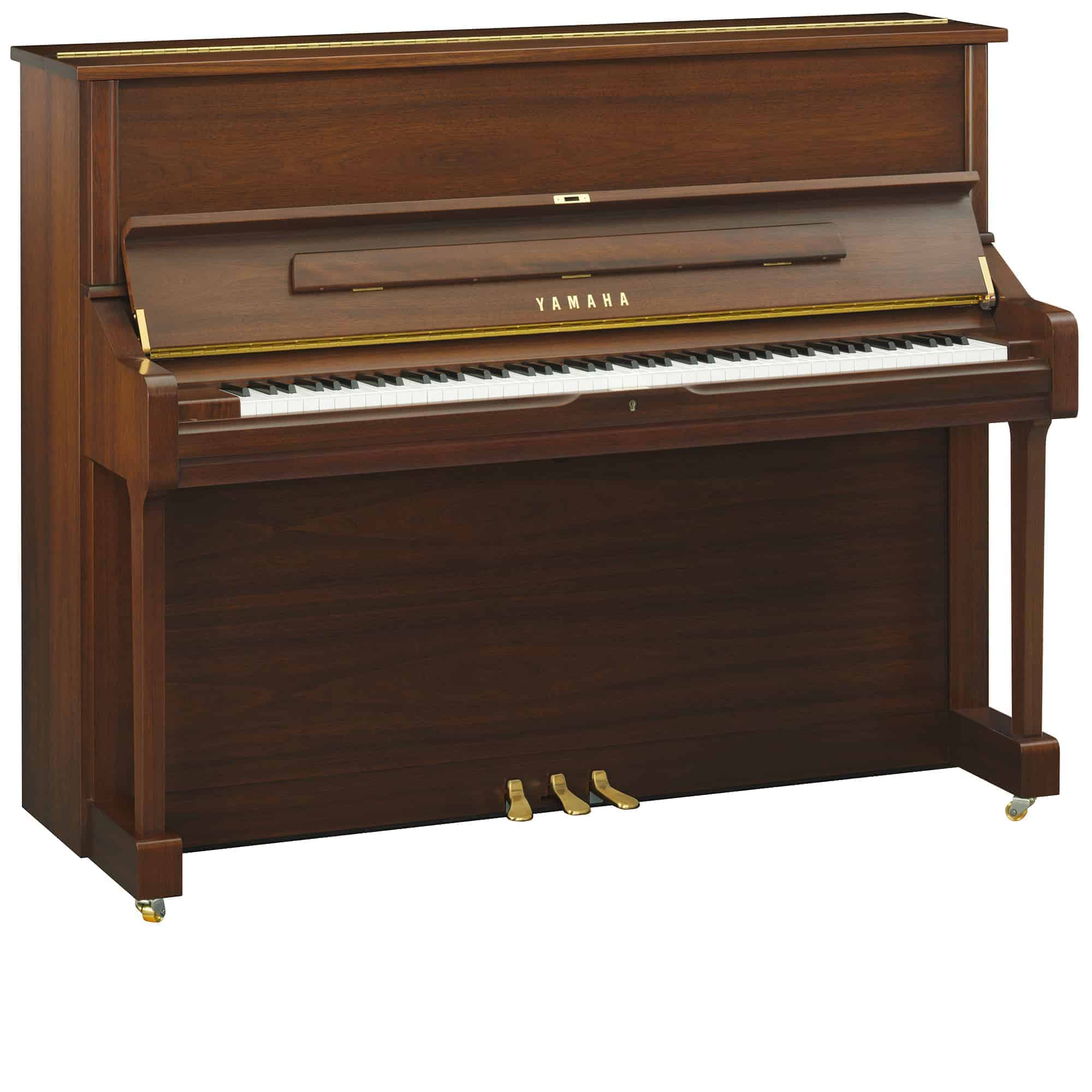 Yamaha u1 upright piano 48 tall piano gallery of utah for Yamaha piano com