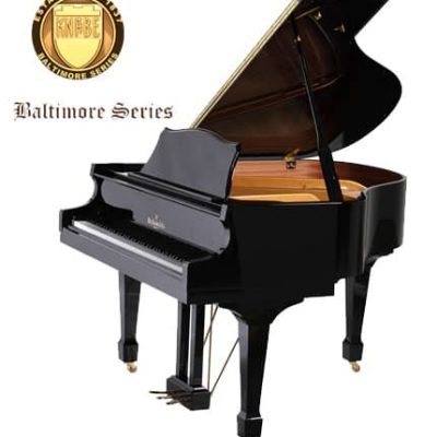 Wm. Knabe & Co. WG 50 Baby Grand Piano