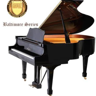 Wm. Knabe & Co. WG 61 Grand Piano