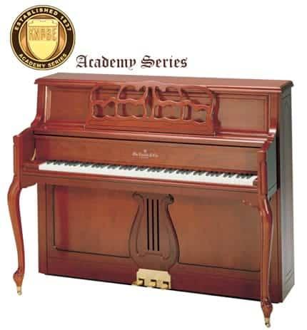 WMV 647 Upright Piano