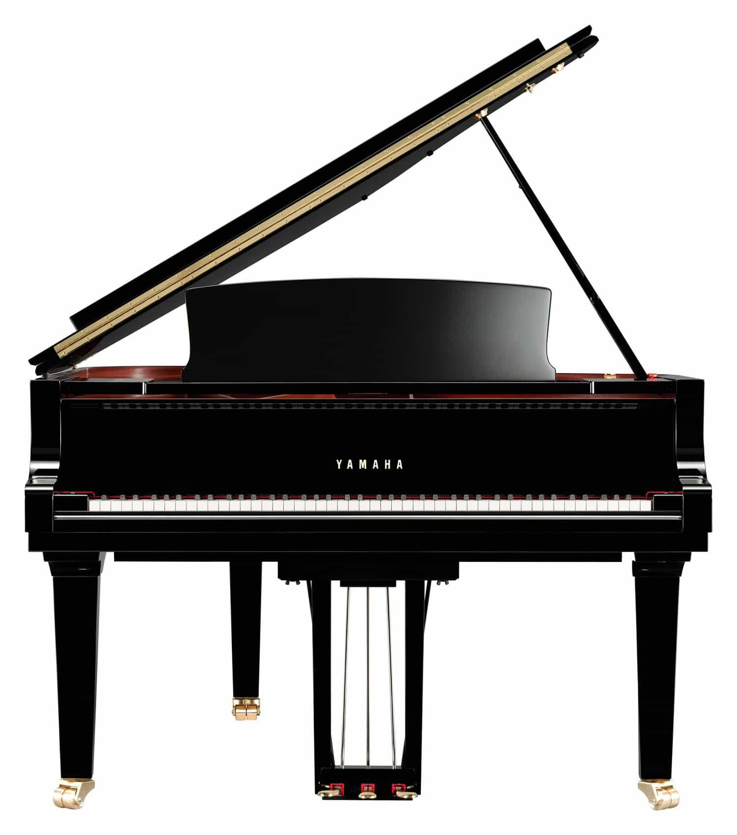 Yamaha c6x grand piano piano gallery of utah for Royal pianos