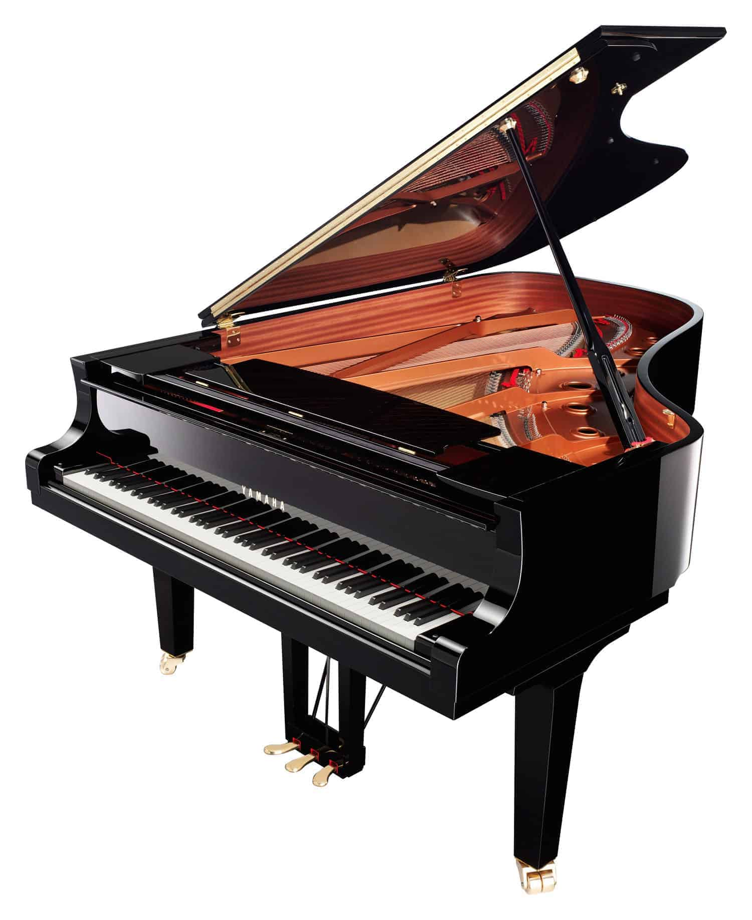 yamaha c6x grand piano piano gallery of utah