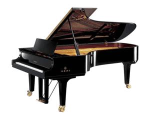 Upright and Grand Pianos Utah
