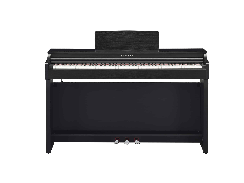 yamaha clp 635 digital piano most popular digital piano. Black Bedroom Furniture Sets. Home Design Ideas