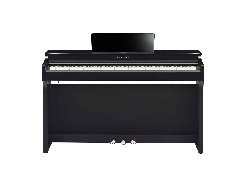 Yamaha clp 625 basic and simple digital piano piano for Yamaha clp 625