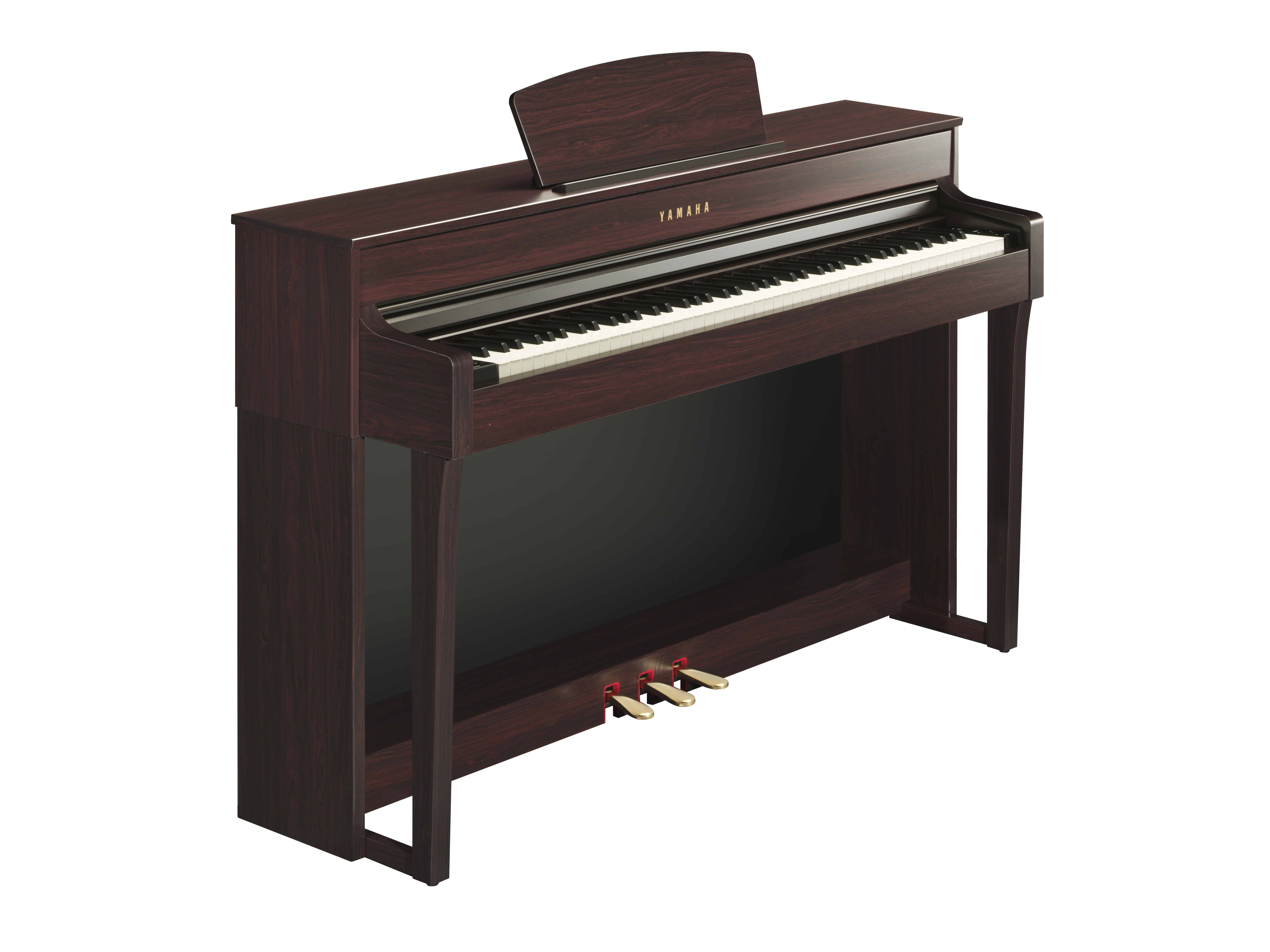 yamaha clp 635 digital piano most popular digital piano. Black Bedroom Furniture Sets. Home Design Ideas