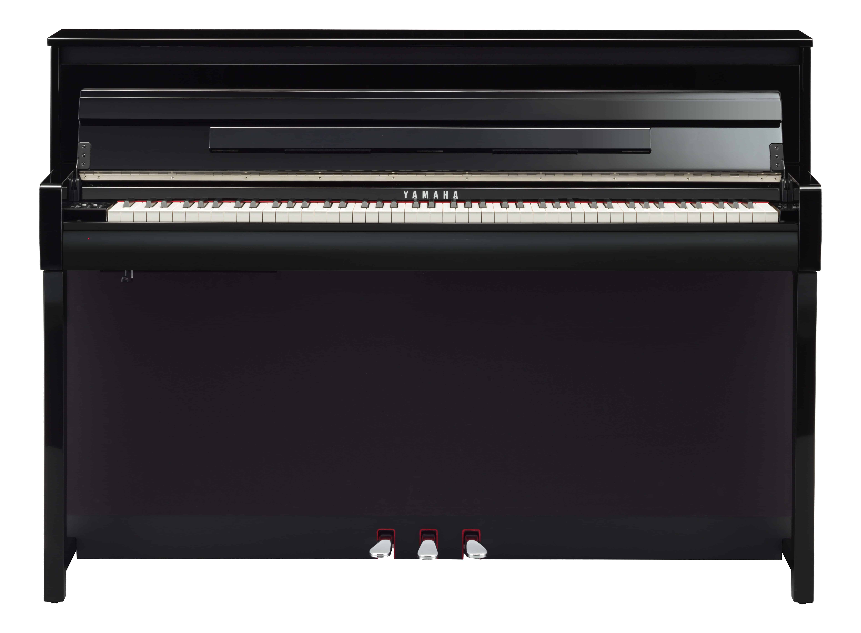 Yamaha clp 685 clavinova premier digital piano piano for Yamaha clavinova cvp 87a for sale