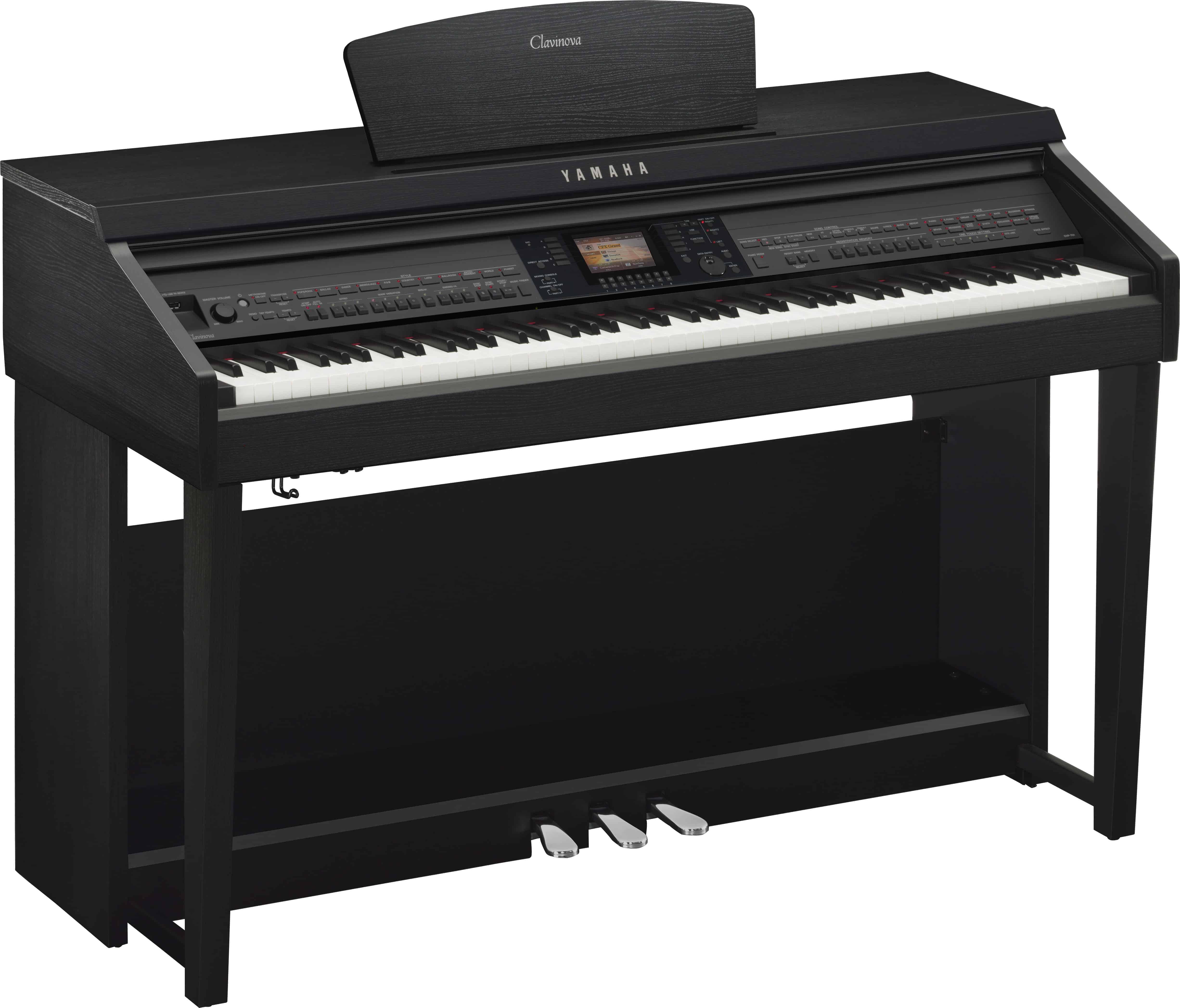Yamaha cvp701 digital piano great digital piano for families for Yamaha clavinova cvp 87a for sale