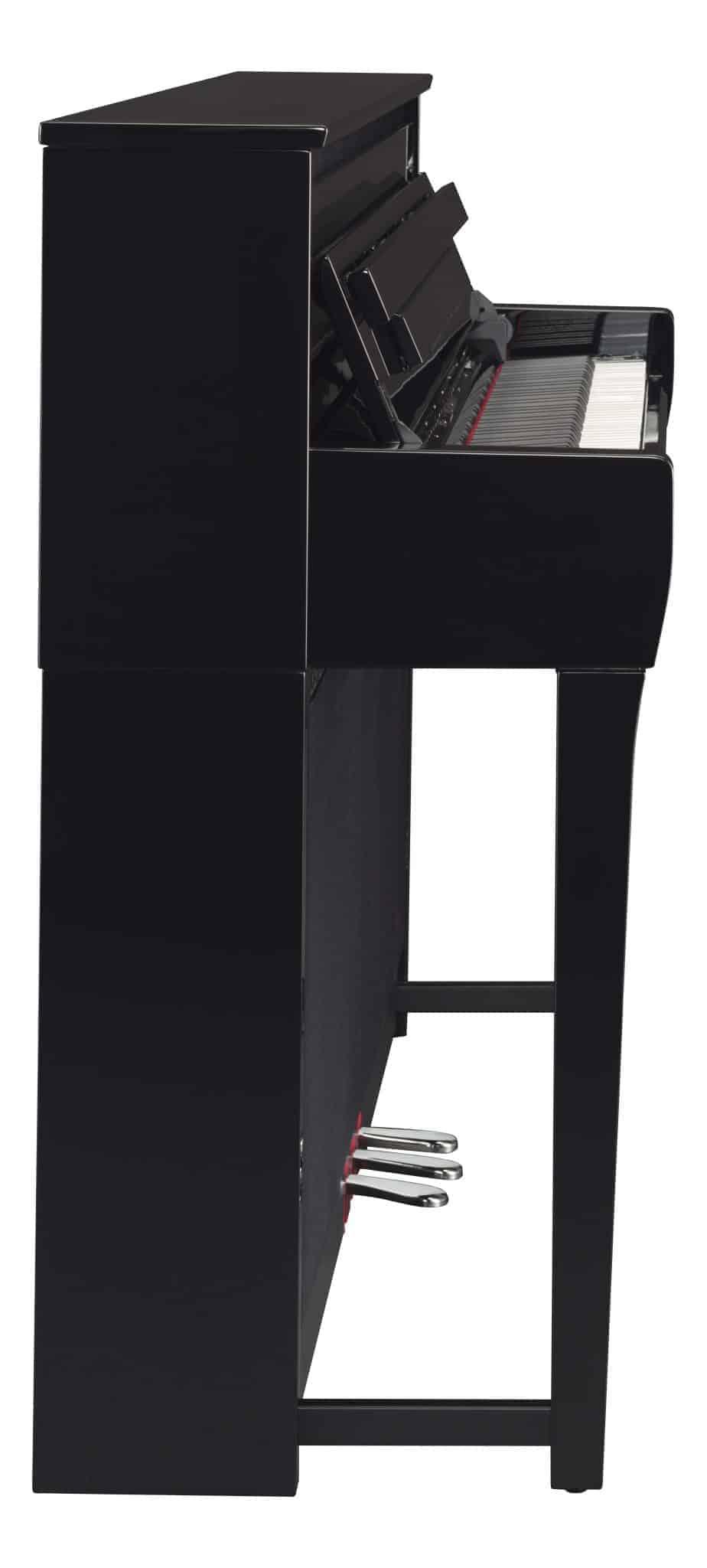 yamaha clp 685 clavinova premier digital piano piano gallery of utah. Black Bedroom Furniture Sets. Home Design Ideas