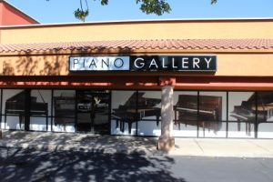 piano store sale st George utah