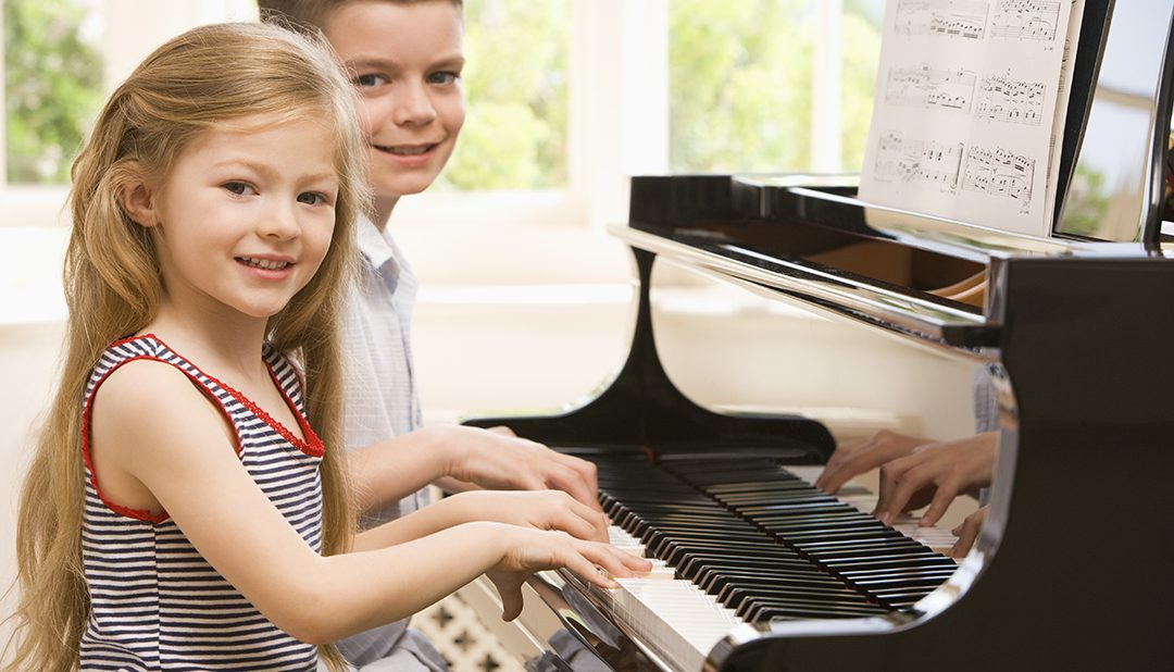 Piano Terms, Sizes, & Styles