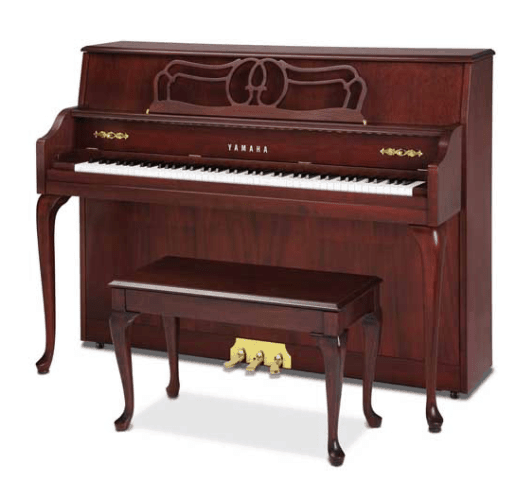 Piano terms sizes styles piano gallery for Smallest piano size