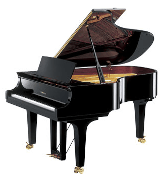 Traditional Piano Style