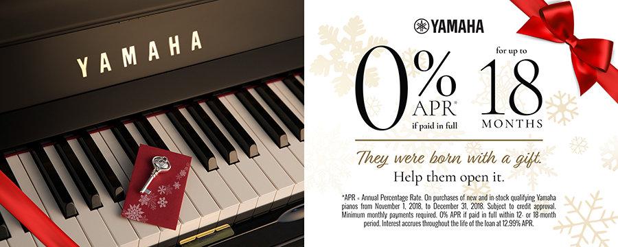 Piano Sale Holiday Utah