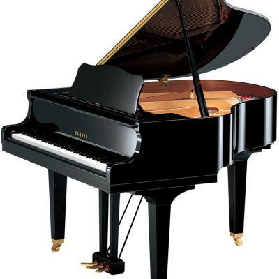 Yamaha DGB1K ENCL Disklavier Baby Grand Piano