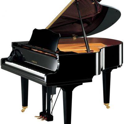 Yamaha DGC1 ENST Disklavier Piano