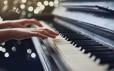 Guide: How to Define the Sound of a Piano