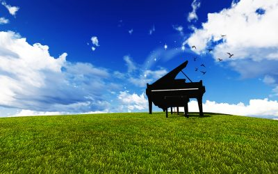 8 Reasons Summer is a Great Time to Buy a Piano