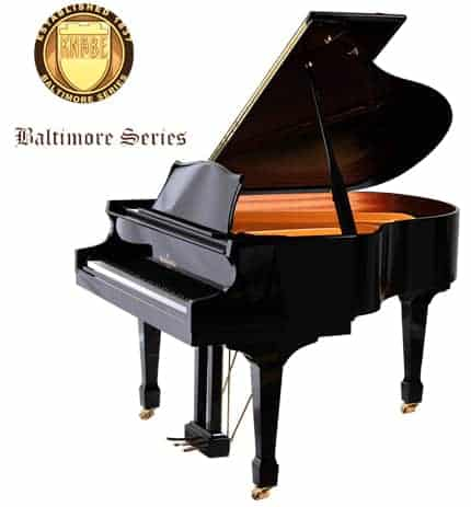 WG54 Baby Grand Piano Sale