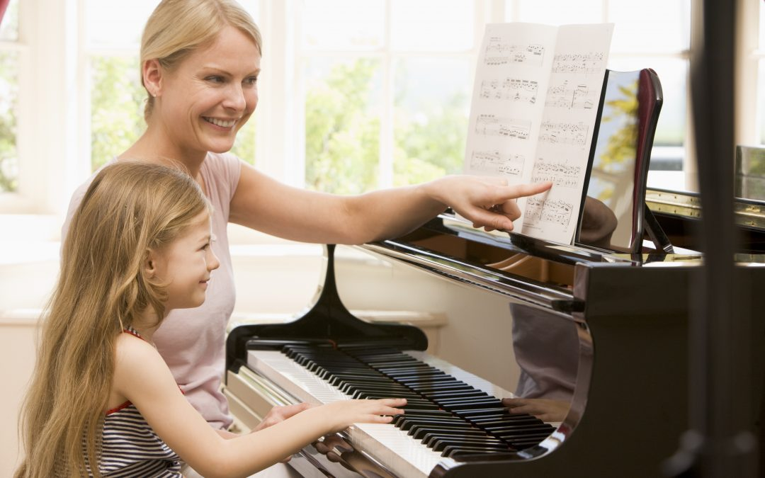 Guide: Best Grand Pianos For Your Family