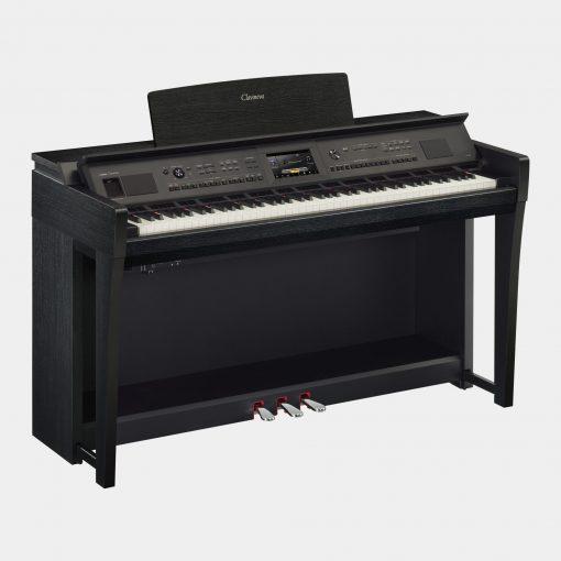 Yamaha CVP 805 Clavinova Digital Piano