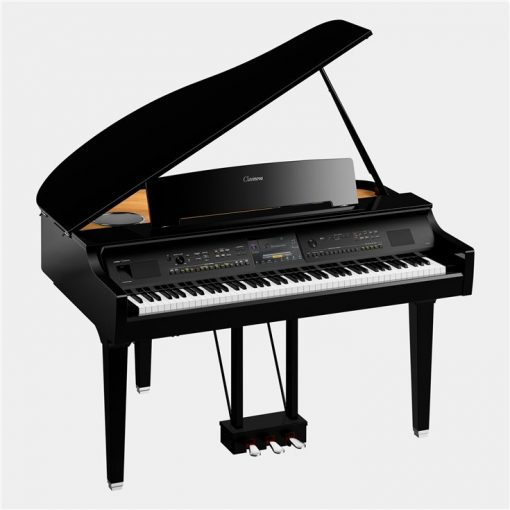 Yamaha CVP 809 Digital Grand Piano