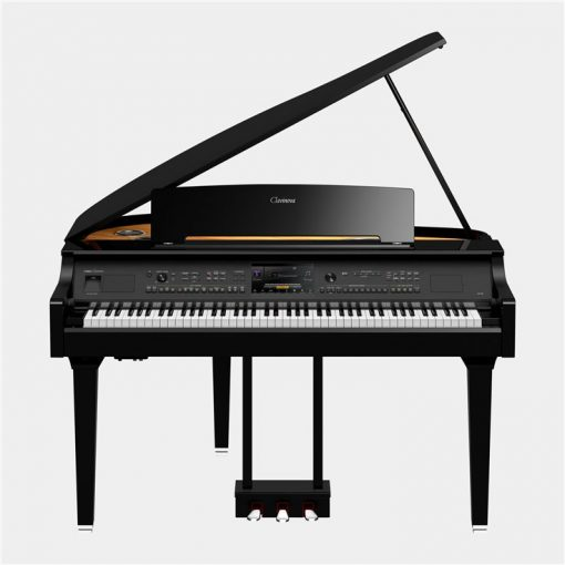 Yamaha CVP 809GP Polished Ebony Digital Clavinova