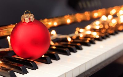 14 Favorite Christmas Piano Songs of All Time