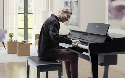 Benefits of Buying a Digital Piano