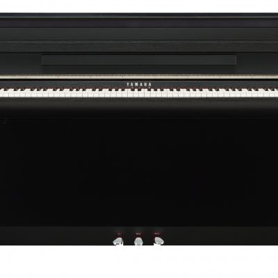 Yamaha Clavinova CLP-785 Front View