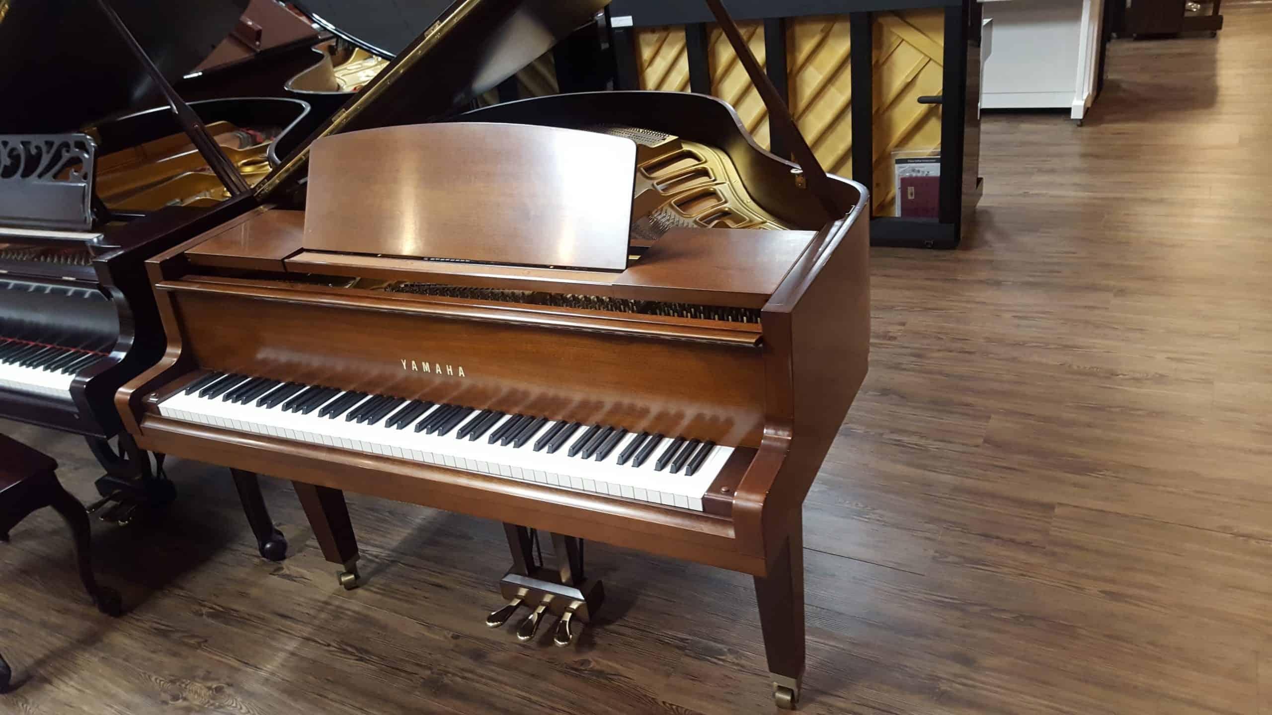 NEW Yamaha Clavinova CLP-795GP - Piano Gallery