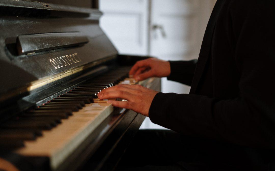 Recital 3