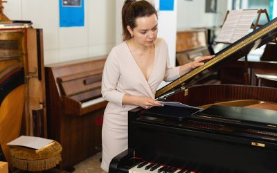 Mistakes to Avoid When Buying a Piano